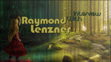 Kana's Korner – Interview with Raymond Lenzner