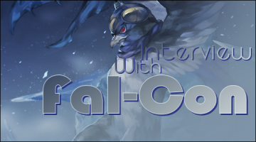 Kana's Korner – Interview with Fal-Con