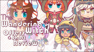 The Wandering Witch–Offers a Short Review