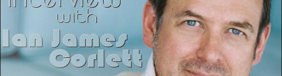 Kana's Korner – Interview with Ian James Corlett