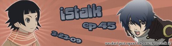 iStalk – 045
