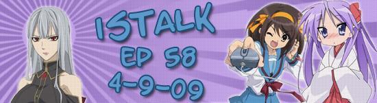 iStalk – 058