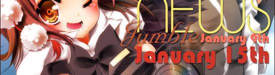 Jubilee's News Jumble – January 9th-15th, 2011