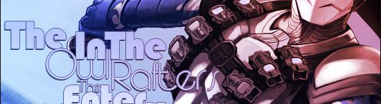 The Owl In The Rafters – Enter The Hero! Bismarck Kamen