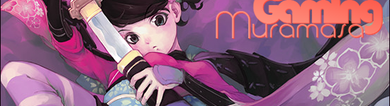 Bargain Gaming – Muramasa: The Demon Blade Review