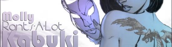 Kabuki 101 With Kent Williams – Anime World Chicago 2011