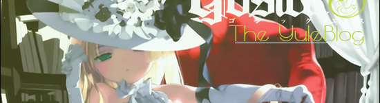 YuleBlog Mega Finale – Gosick Episodes 20-24