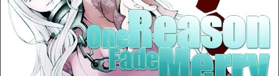 Merry Melodies – Deadman Wonderland Opening – One Reason