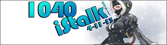 iStalk – 1040
