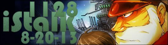 iStalk – 1128