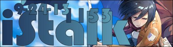 iStalk – 1153
