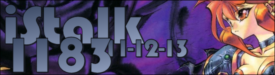 iStalk – 1183