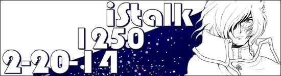 iStalk – 1250