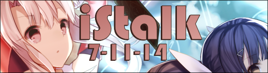 iStalk 7/11/14 – Otakon musical guest, Maximum the Hormone, and Crunchyroll gets sequel series