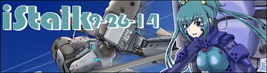 iStalk 9/26/14 – Section23 Films, Sekai no Owari, and Crayon Shin-chan