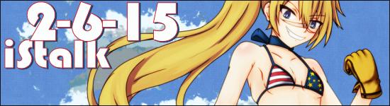 iStalk 2/6/15 – Discotec Media, Gundam: the Origin, Eiyuu Senki