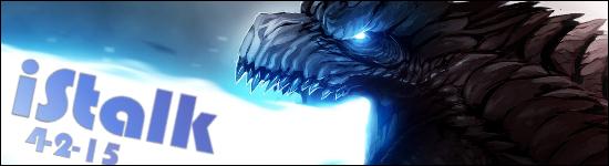 iStalk 4/2/15 – Sentai Filmworks, Godzilla, Crunchyroll