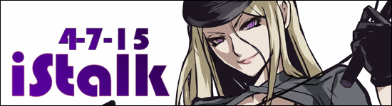iStalk 4/7/15 – History of the World, Noragami, Samurai Girls