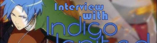 Kana's Korner – Interview with Indigo Ignited