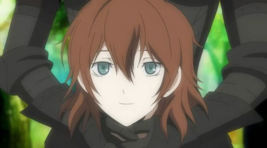 91.8 The Fan » Blog Archive » Durarara!! – Ep 08 – Life is ...