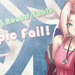 Eagle Eyes' Round Table – Epic Fail