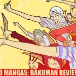 Meringued Mangas – Bakuman