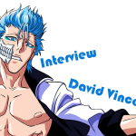 Kana's Korner – Interview with David Vincent