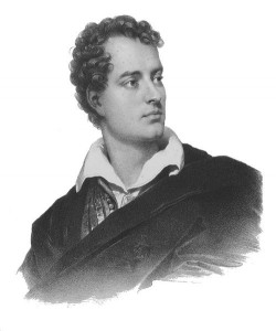 George Gordon Noel, 6th Baron Byron