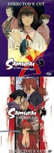 Samurai X: Trust & Betrayl and Reflection