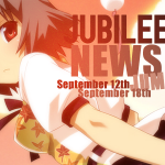Jubilee's News Jumble – September 12th-18th
