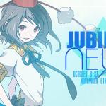 Jubilee's News Jumble – October 31st-November 6th