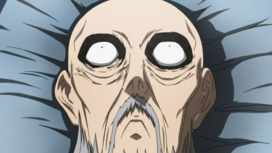 """Moderado Kenmei Shiba. Nivel 4. ¿Querías un ascenso? Gánatelo. """"Kuki-kukí"""" Shiki14_1b"""