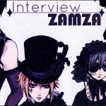 Kana's Korner – Interview with Zamza