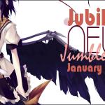 Jubilee's News Jumble – January 2nd-8th