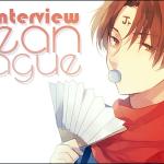 Kana's Korner – Interview with Sean Teague