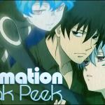 Anime Boston – Funimation Sneak Peek Panel