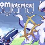 Kana's Korner – Interview with Tom Wayland