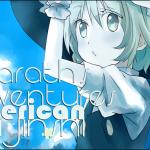 Kayarath's Adventures In American Dojinshi