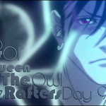 13 Days of Halloween with The Owl in the Rafters: Day 9