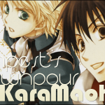 Tempest's Downpour – Kyo Kara Maoh! Review