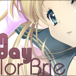 Fan Friday – Sailor Brie Opening Theme