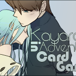 Kayarath's Adventures In Card Gaming 3: Getting Served!