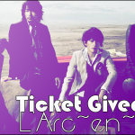 We're Giving Away 18 Tickets To The L'Arc~en~Ciel World Tour 2012 Madison Square Garden Event!