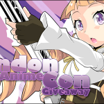 London Anime Con Giveaway – Part 2