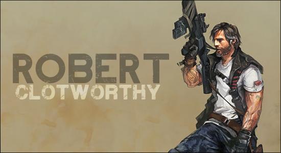 robert clotworthy voice
