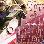 A Crash Course in Giant Robots with the Owl in the Rafters – mk.2