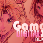 Game Sho – Digital: A Love Story