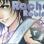 Anime Vegas 2012 – Interview With Rachel Robinson