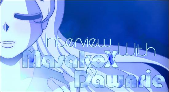 MasakoXDawnrie