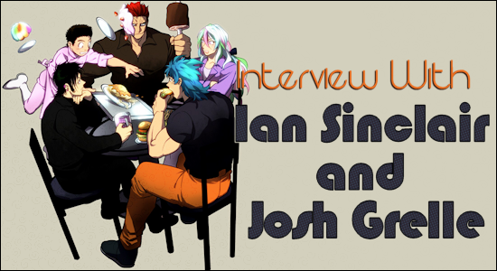 IanSinclairJoshGrelle